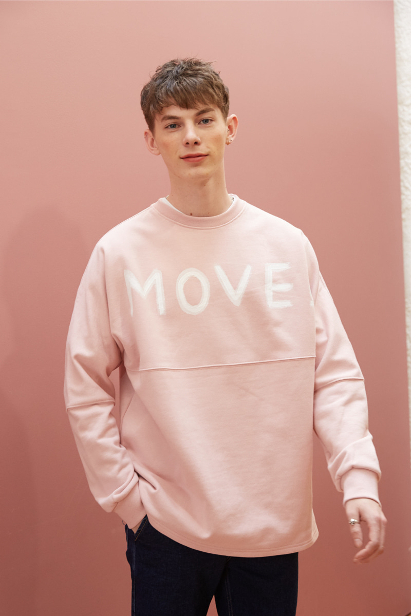 [unisex] move! mtm (pink)